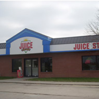 Juice Stop Old Cheney Plaza