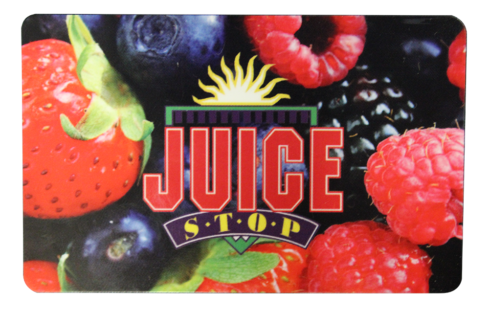 Juice Stop Gift Card